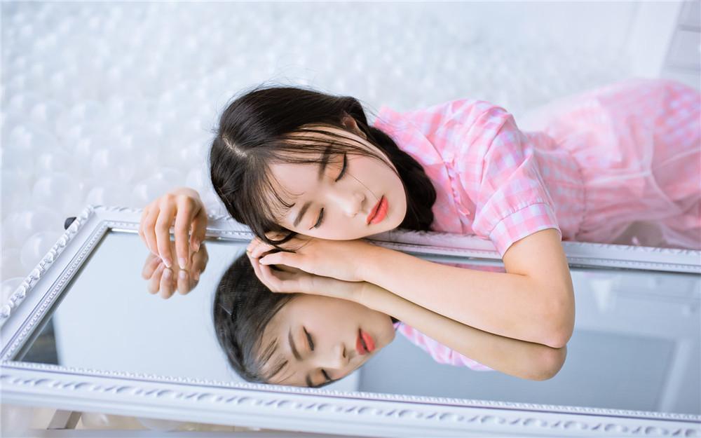 温馨小说《寂寞覆我浓妆》全文免费阅读小说完结