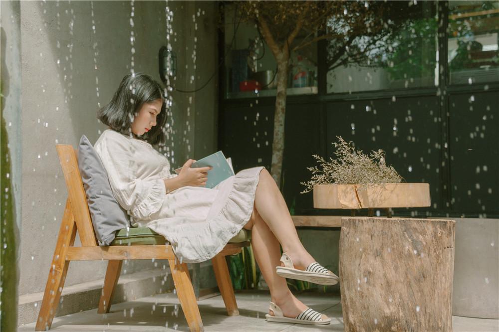 完整版《忘穿秋水等到你》全文免费在线阅读-忘穿秋水等到你大结局全文txt