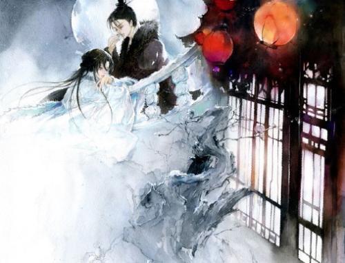 惊悚小说《阴缘鬼夫》全文在线免费阅读无删减