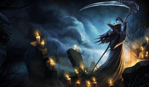 玄幻灵异小说《阴缘不散》全文在线免费阅读