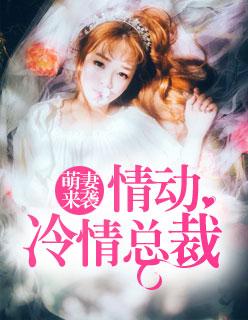 霸道总裁小说《萌妻来袭,情动冷情总裁》全文在线阅读免费